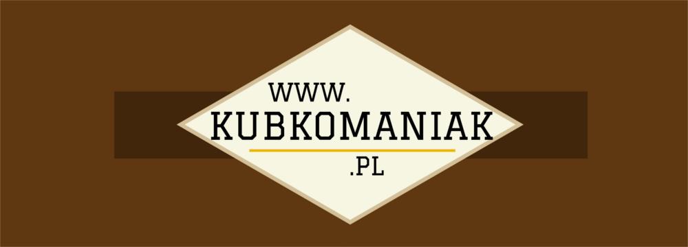 kubki z napisami Kraków al. Zygmunta Krasińskiego