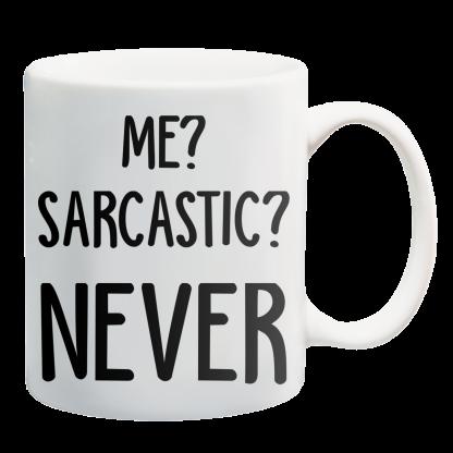Kubki z nadrukiem Krakow sarcastic